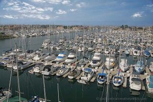 Channel Islands Harbor View