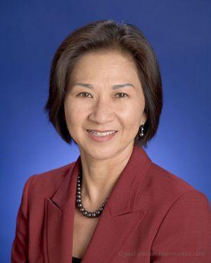 Director Kwan