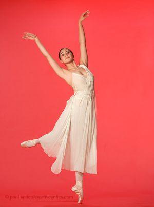 Aeolian Ballet Theatre