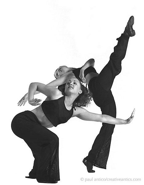 Pat Taylor's JazzAntiqua Dance and Music Ensemble
