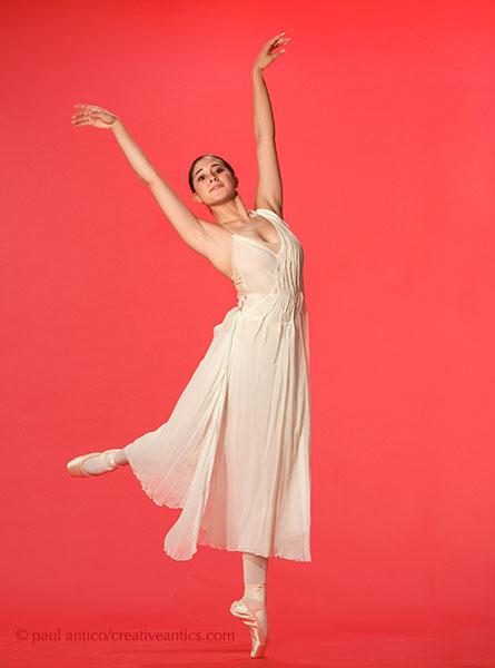Aeolian Ballet Theatre - Aug 14, 2005