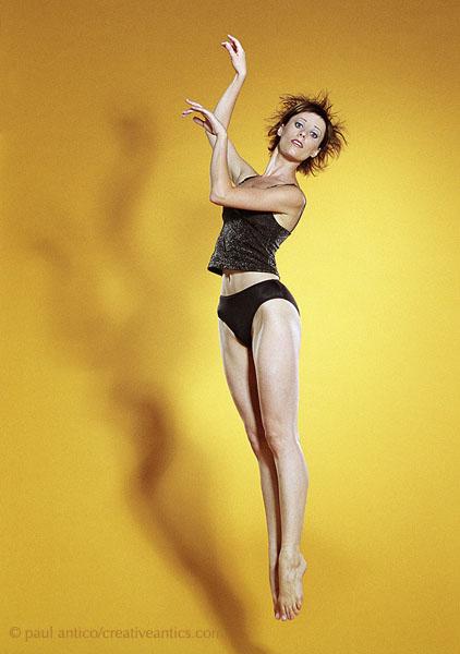 Amazing Dancer Tekla Kostek